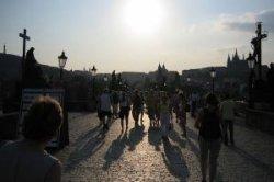 Чехия поставила рекорд – 8 080 000 туристов