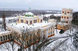 Фонды дворца Румянцевых и Паскевичей пополнили портреты его бывших владельцев