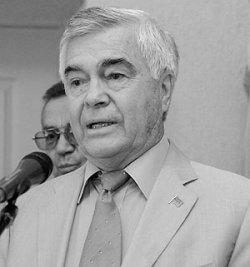 Скончался посол Венесуэлы в Беларуси Америко Диас Нуньес