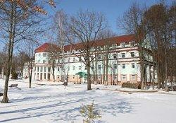 Значительного роста стоимости путевок в белорусские санатории не ожидается