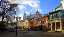 Новый выставочный зал в Витебске должен стать творческой площадкой для молодых художников