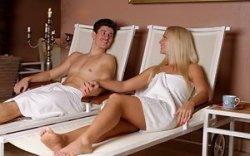 Отток клиентов из Беларуси отметили литовские гостиницы, спа-комплексы и торговые центры
