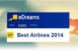 Лучшие авиакомпании мира 2014 года