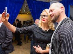Белорусские галереи поддержали «Селфи в музее»