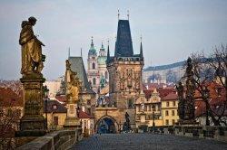 Рейтинг городов Европы для поездок на День всех влюбленных