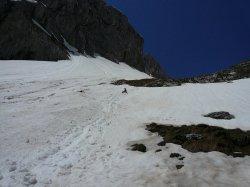 Черногорские горнолыжные курорты испытывают проблемы со снегом