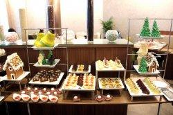 Шоколадное настроение от отеля «Ренессанс Минск»