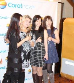 Coral Travel презентовал белорусским турагентам летнюю Турцию
