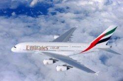 Emirates снизит цены на билеты