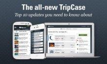 Более 30 млн туристических поездок обработано в приложении TripCase в 2014 году