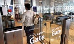 Аэропорт Стамбула вводит биометрию: на прохождение контроля потребуется от 15 до 21 секунд