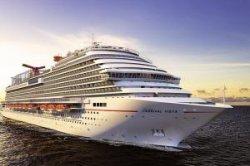 Carnival презентовал новый лайнер
