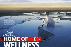 Министерство туризма и культуры Турции представило новую кампанию по привлечению туристов в страну под названием «Турция: дом»