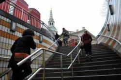 Лондонское метро превратится в отели и музеи
