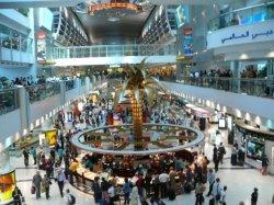 Аэропорт Дубая сместил Хитроу с Олимпа