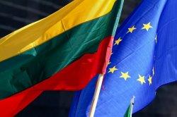 РСТО обсудил болезненные визовые вопросы с руководством консульского отдела литовского посольства