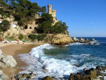 Испания, Франция и Греция попали в топ-5 самых популярных направлений 2015 года
