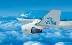 KLM – самая пунктуальная компания мира