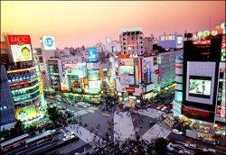 Токио возглавил Топ-50 самых безопасных городов мира
