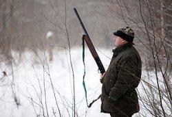 Новый охотничий комплекс начал работу в Чаусском районе