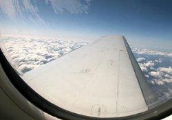 Китайская авиакомпания предлагает возить туристов стоя