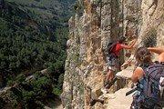 В апреле в Испании откроется самая опасная тропа в мире