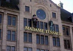 Здание музея мадам Тюссо продают за $450 млн