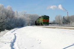 Белорусская и польская сторона отказались от идеи закрытия поезда Минск-Варшава