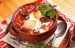 С 16 по 22 февраля в Минске пройдет очередная Неделя белорусской кухни