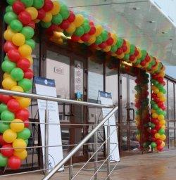 В Минске торжественно открыли литовский визовый центр и пообещали больше многократных виз для туристов