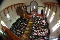 Летом в Гродно пройдет международный фестиваль органной музыки