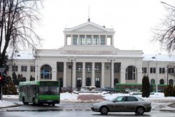 Аэропорт «Минск-1» будет закрыт к 1 июля 2015 года