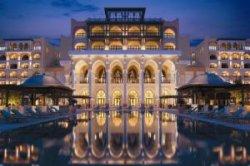 Отель в Абу-Даби предлагает роскошный пакет на день Святого Валентина