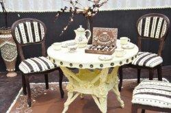 В  Риге в честь дня Святого Валентина будет открыта настоящая шоколадная комната