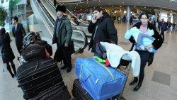В Испании внедряют автоматическую систему сдачи багажа