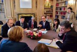 Белавиа фиксирует высокий спрос на билеты в Минск перед саммитом «нормандской четверки»