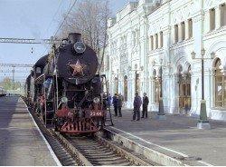 Витебским школьникам предложат экскурсионный тур в Брест на «Поезде памяти»