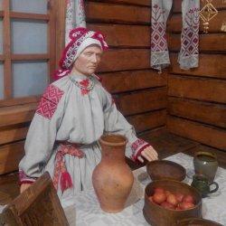«Ветлівыя» твары Магілёўскага музея