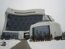 В отеле «Ренессанс Минск» прошло заседание «Клуба экскурсоводов»
