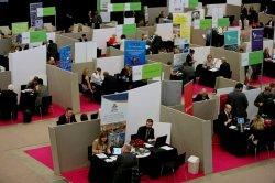 Выставка Convene 2015 – ключ к успеху в MICE-туризме