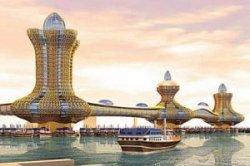 ОАЭ начнет строить «Лампы Алладина» в следующем году