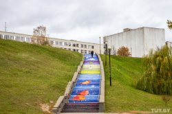 Какие идеи можно позаимствовать Минску из регионов. От «драникбургера» до частного пляжа