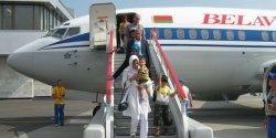«Белавиа» приостановила полеты в Батуми