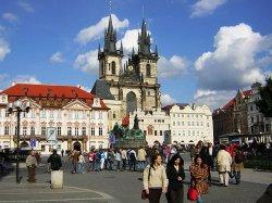 Пул белорусских туроператоров вносит разнообразие в чешский маршрут: вместо одной программы будет три