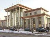 В Минске торжественно открыли новое здание посольства Ирана в Беларуси