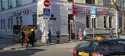 В центре Бреста открылся ресторан фастфуда Burger Club