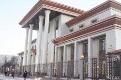 В Минске торжественно открыли посольство Ирана