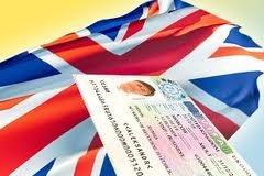 С апреля количество видов виз, оформляемых для посещения Великобритании, сократится до четырех, вместо существующих 15