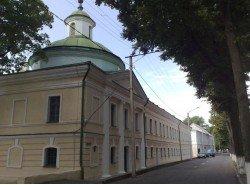 В Национальном Полоцком историко-культурном заповеднике предлагают «Входной билет для семейного посещения»