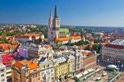 Загреб предложит бесплатные экскурсии по городу